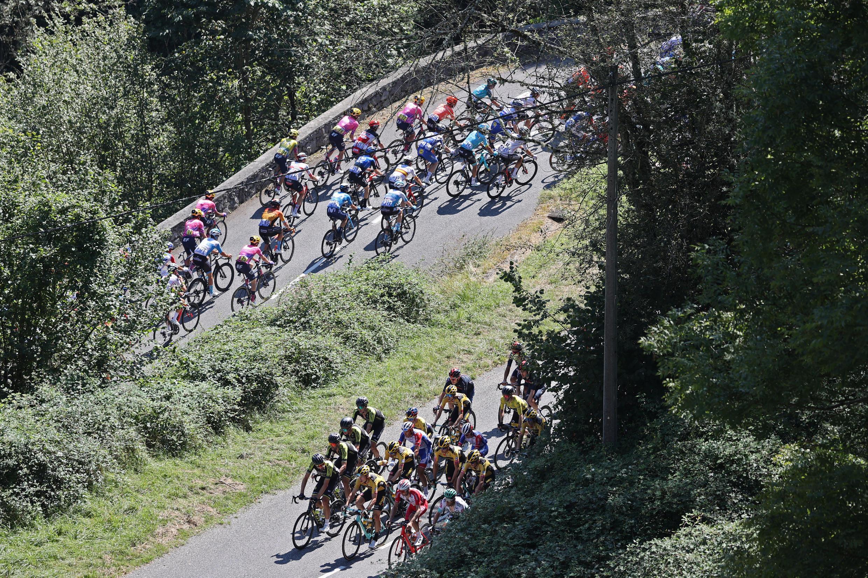 Tour de France 05/09/2020