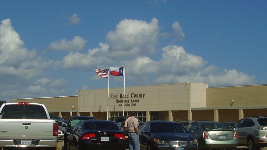 États-Unis: Fort Bend, la «Little India» du Texas, soutiendra-t-elle Kamala Harris?