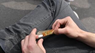 Карантин сильно осложнил жизнь наркоторговцам и их клиентам во Франции