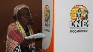 Arrancou esta segunda-feira o recenseamento eleitoral em Moçambique