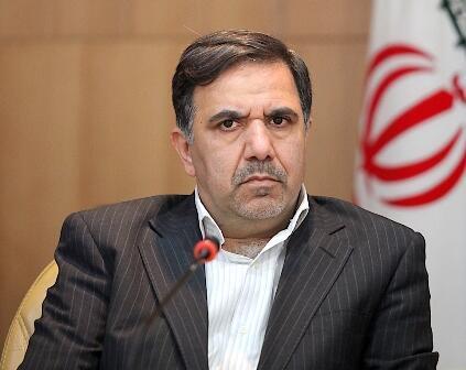 عباس آخوندی، وزیر پیشین راه در دولت روحانی.