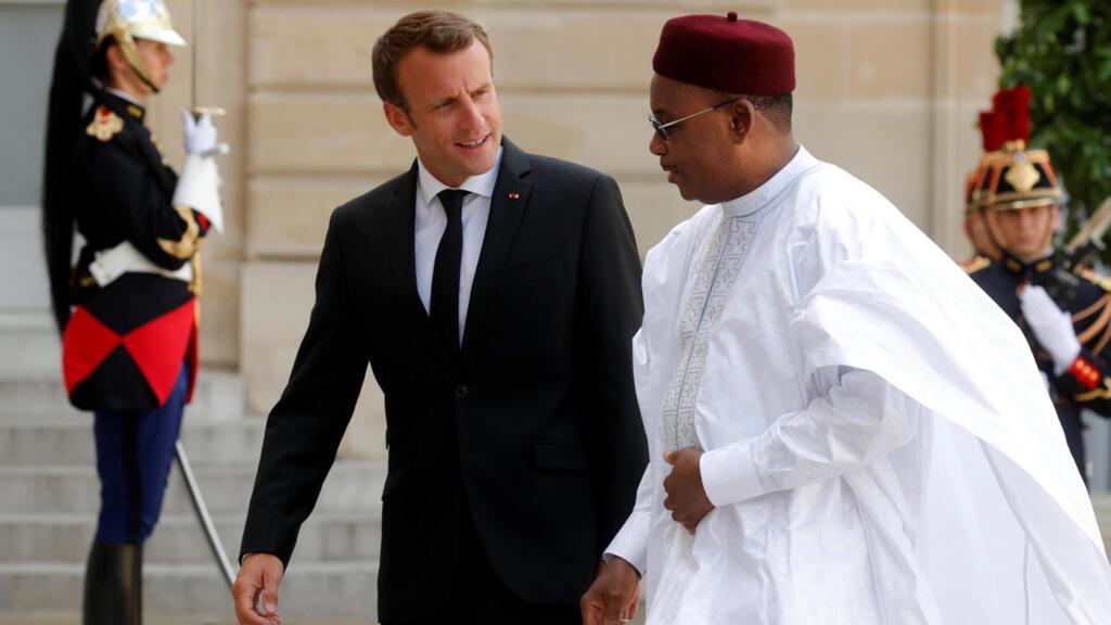Niger: «La présence de la France est moins visible, mais plus importante»