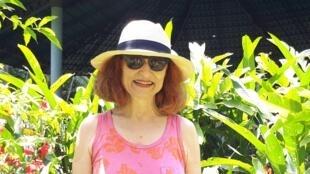 Maria Lúcia Pupo, do Departamento de Artes Cênicas da USP