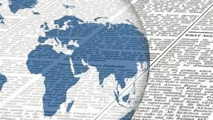 Chaque mois, trois femmes journalistes de trois continents commentent l'actualité de leur choix.