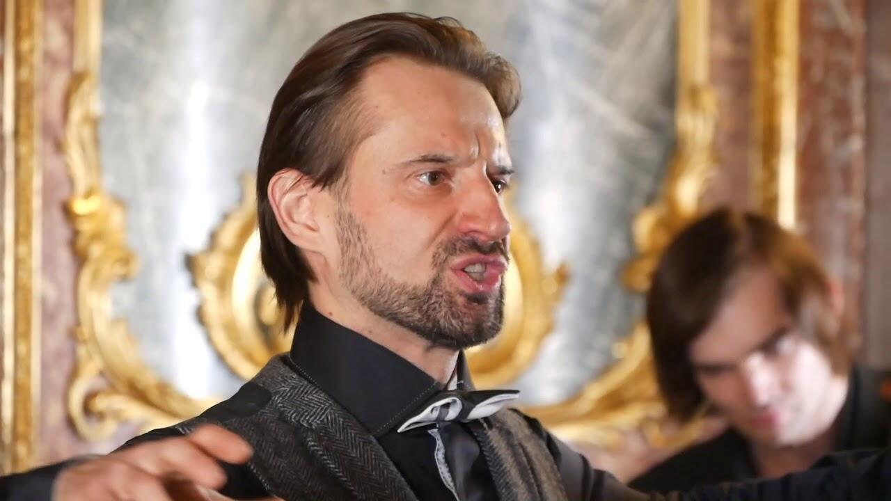 Victor Korotich bariton