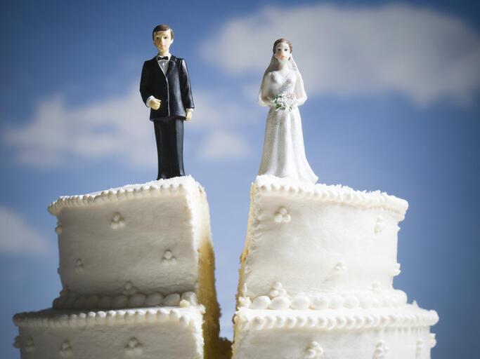O divórcio por consentimento mútuo não necessita mais juiz