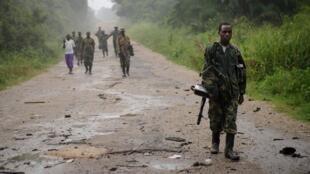 Waasi wa M23 wamekuwa wakihatarisha Maisha ya Raia Mashariki mwa Congo na kusabababisha Raia kukimbia makazi yao