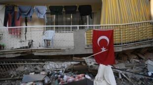 Izmir, Turquia.