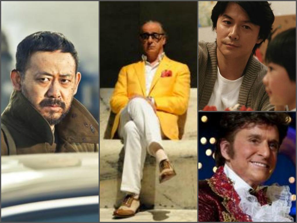 Des favoris il y en a beaucoup cette année parmi les 20 films en compétition.