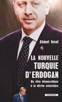 Le livre d'Ahmet Insel.
