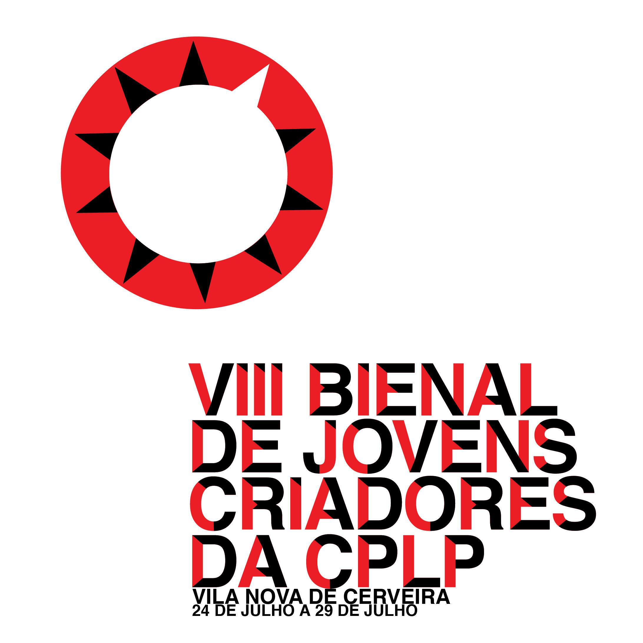 VIII Bienal de Jovens Criadores da CPLP.