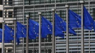 Sede da Comissão Europeia, Bruxelas