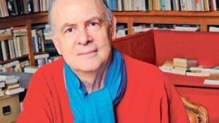 Patrick Modiano, nhà văn đoạt giải Nobel Văn học năm 2014.