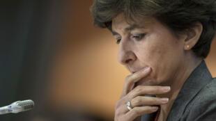 La candidature de Sylvie Goulard à la Commission européenne a été rejetée ce jeudi 10 octobre 2019.