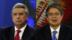 Les électeurs équatoriens choisiront ce dimanche 2 avril entre Lenin Moreno, successeur de Rafael Correa, et Guillermo Lasso.