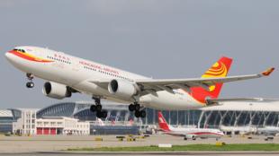 繼國泰之後 香港航空11日宣布裁減250名空服員