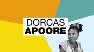 Dorcas Apoore, la guerrière pour aller à l'école au Ghana