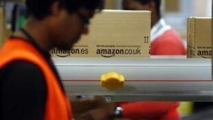 Amazon boycotterait les éditeurs qui refuseraient de consentir d'importants rabais.