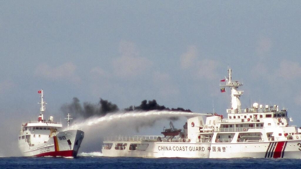 Biển Đông : Việt Nam có thêm hậu thuẫn trong ASEAN