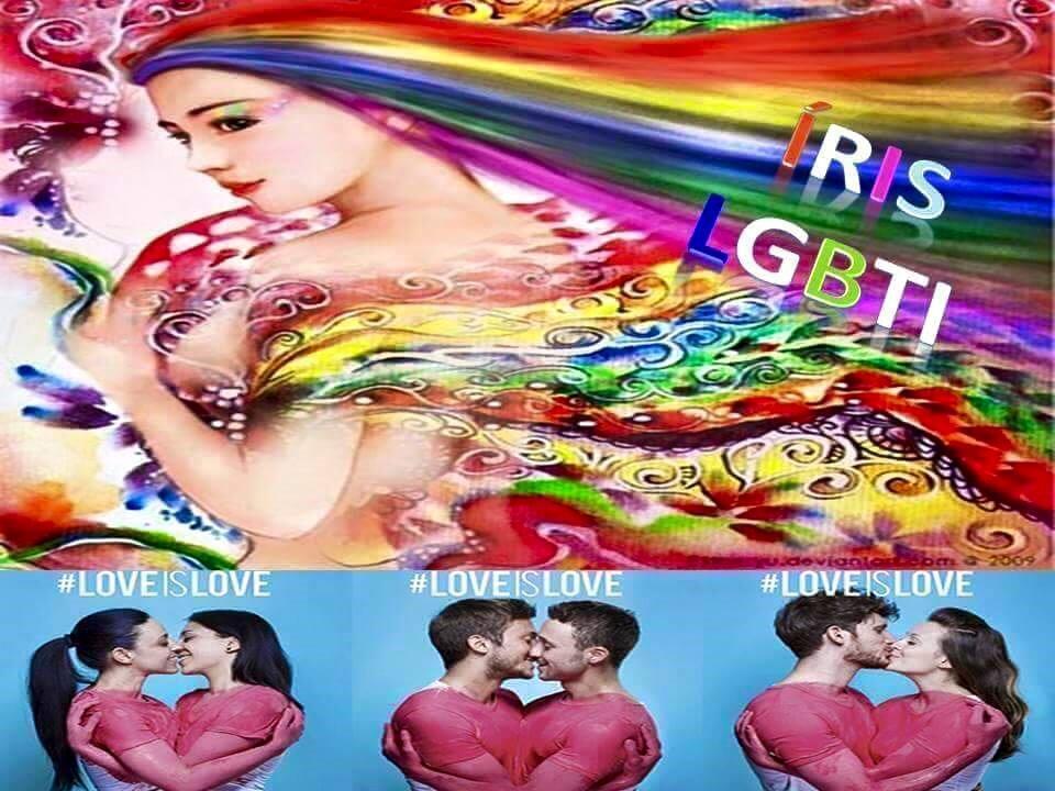 Associação Iris Angola, defesa e promoção dos direitos  da comunidade LGBTI