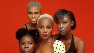 musique - Afro-club - Nigeria - Seyi Shay