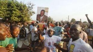 Shamra shamra za uchaguzi nchini Cote d'Ivoire