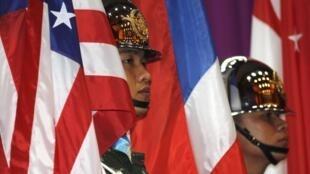 """Quan hệ Thái Lan- Mỹ trong giai đoạn """"khó khăn""""."""