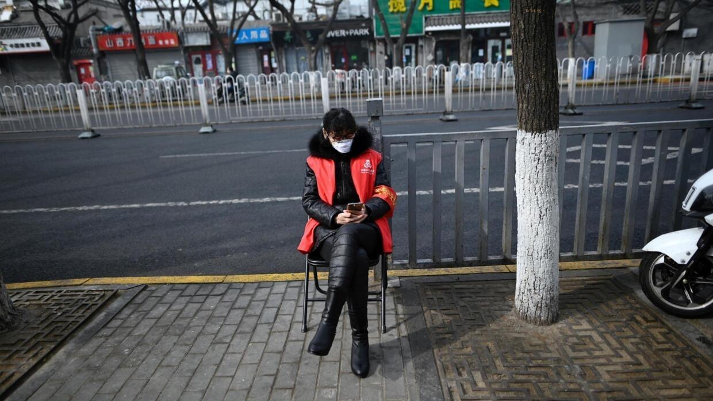 Coronavirus: au Hubei, l'impossible rapatriement d'un Chinois résidant en France