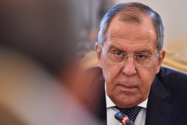 សន្និសីទនេះ ត្រូវបើកដោយរដ្ឋមន្ត្រីការបរទេសរុស្ស៊ី Serguei Lavrov។