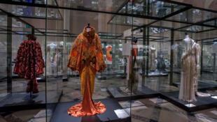 La exposición estará abierta hasta el 6 de julio de 2013.