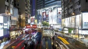 调查亦显示,整体及18至29岁香港年轻受访者对中国人的身份认同感跌至1997年以来新低