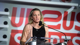 Mollie Marcoux Samaan will take over as commissioner of the LPGA Tour