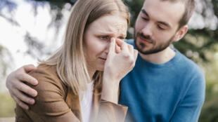 La dépendance affective pousse souvent à accepter des situations qui nous rendent pourtant malheureux.