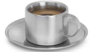 Un cafecito, por favor.