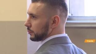 Виталий Маркив в итальянском суде