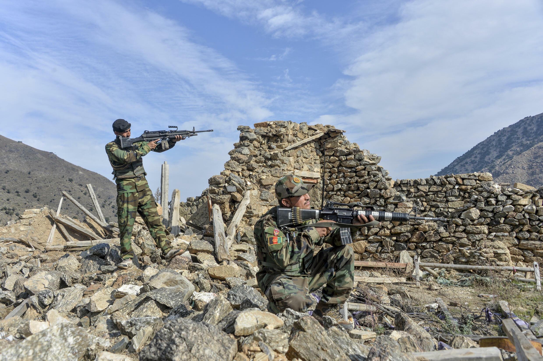 afghanistan-etat-islamique
