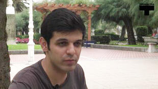 کیوان کریمی، سینماگر