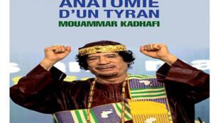 Couverture du livre «Anatomie d'un tyran» d'Alexandre Najjar.