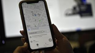 L'application Uber, arrivé en Colombie en 2013 et qui recense près de 88 000 chauffeurs a été sommé de suspendre ses activités pour concurrence déloyale.