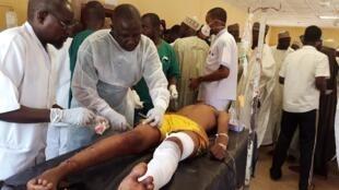 Ataques do Boko Haram na Nigéria deixaram 30 mortos, na semana passada, no estado de Borno.