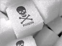 多吃糖上癮 損害身體