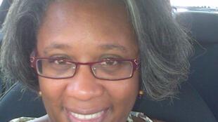 Marianne Severin, chercheure associée au Laboratoire des Afriques dans le monde (Sciences-Po Bordeaux) et spécialiste de l'Afrique du Sud