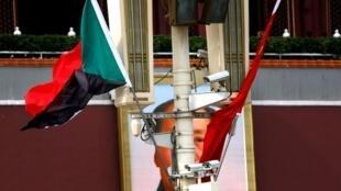 中国邀苏丹总统巴希尔访华引人权批评