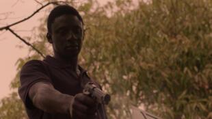 Ibrahim Koma a obtenu un prix d'interprétation au Fespaco de Ouagadougou pour son rôle dans « Wulu ».