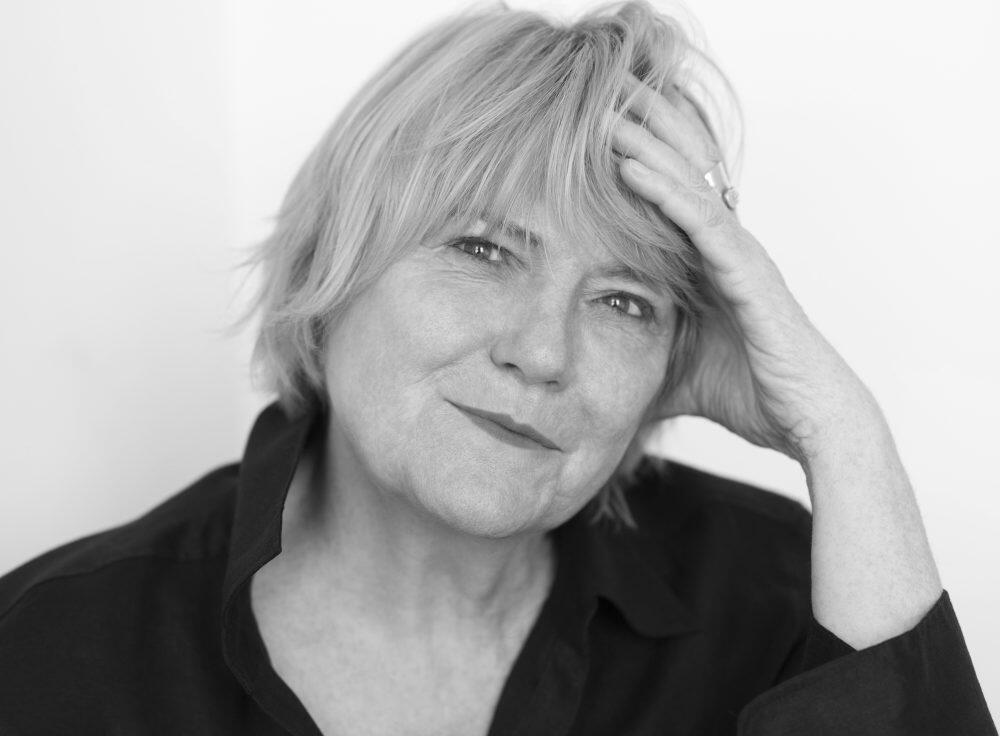 Основательница премии Staunch Book Prize Бриджит Лоулесс наградит лучшего автора детективного романа, в котором не обижают женщин