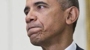 Thông điệp của tổng thống Barack Obama đã trở thành tin nhắn có nhiều « like » nhất trong lịch sử Twitter.