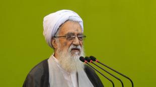 محمدعلی موحدی کرمانی امام جمعه موقت تهران