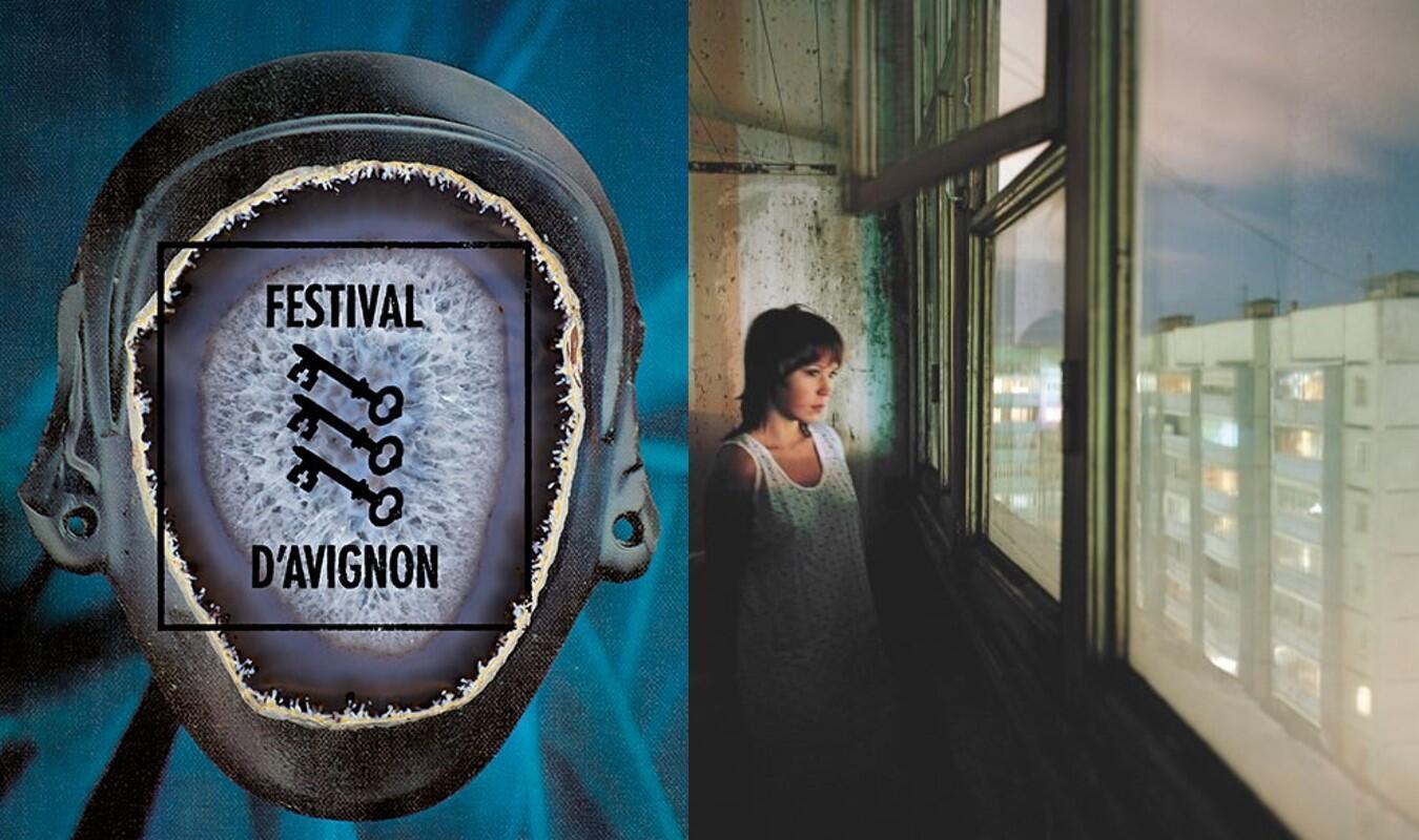 Festival d'Avignon Montage
