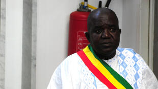 L'ancien député et désormais ex-numéro deux du PDS, Oumar Sarr (image d'illustration).