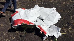 یک هواپیمای مسافربری بوئینگ ۷۳۷ اتیوپی ایرلاین، در مسیر آدیس آبابا پایتخت اتیوپی به نایروبی پایتخت کنیا، صبح روز یکشنبه دهم مارس، چند دقیقه پس از پرواز، سقوط کرد و همه ۱۴۹ مسافر و هشت عضو تیم پرواز کشته شدند.